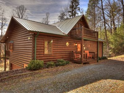 Photo for 4 bedroom accommodation in Blue Ridge
