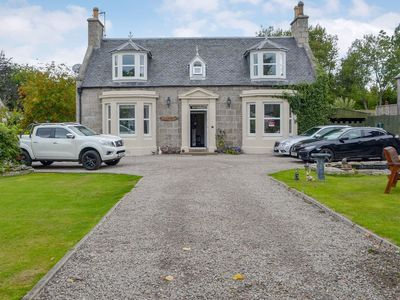 Photo for 2 bedroom accommodation in Grantown-on-Spey