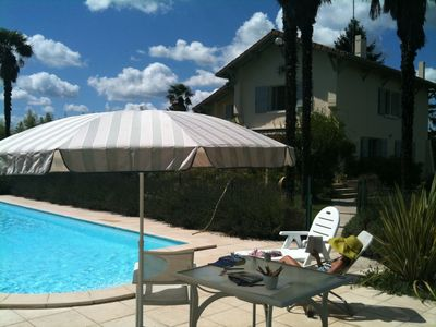 Photo for Beautiful and Spacious 4 Bedroom Villa with Private Swimming Pool and Garden.