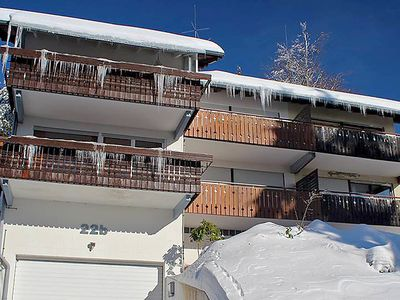 Photo for Vacation home Ortenaublick  in Sasbachwalden, Black Forest - 6 persons, 3 bedrooms