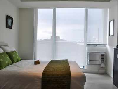 Photo for Bright & Tidy 1Bedroom @ Azure Miami 427