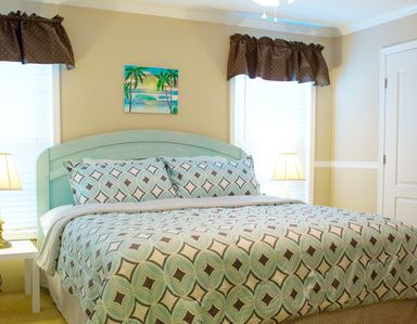 Photo for Dolphin Beach Home...Rent our Beach home for your Panama City Beach vacation!!!