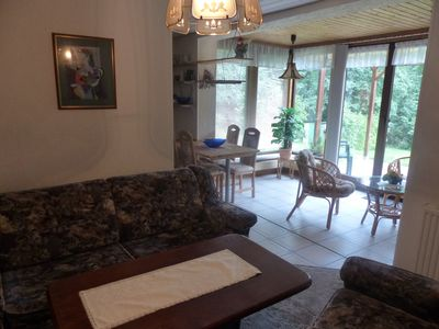 Photo for Apartment Saxony Anhalt for 2-4 people