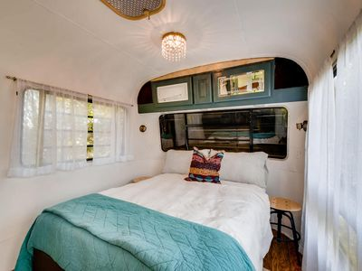 Photo for 1BR Mobile Home Vacation Rental in Austin, Texas