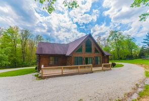 Photo for 3BR Lodge Vacation Rental in Ohiopyle, Pennsylvania