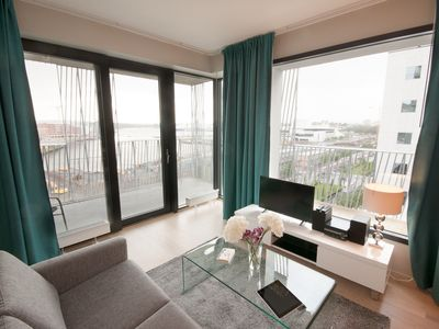 Photo for Central and modern apartment. Fully equipped and furnished.