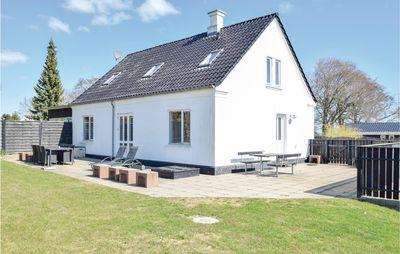 Photo for 4 bedroom accommodation in Børkop