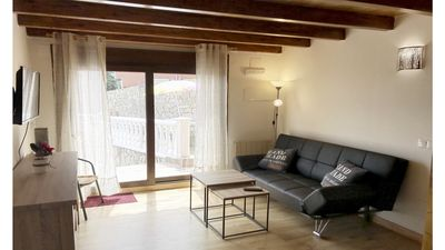 Photo for Coquettish duplex, ideal for couples