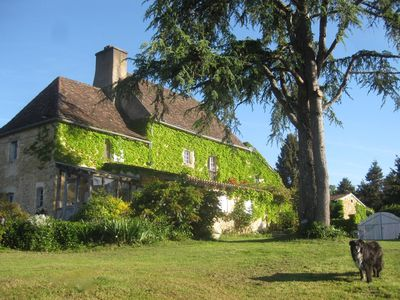 Photo for Charming Apartment For 2, With Private Garden In Country Hamlet, Lovely Walks