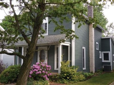 Photo for 3BR House Vacation Rental in Middlebury, Indiana