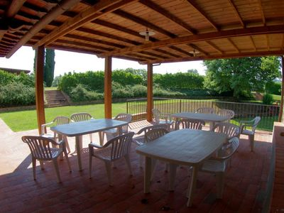 Photo for Residence Il Palazzo_Casa Campagna