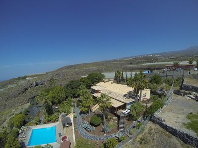 Photo for Holiday apartment Playa san Juan for 1 - 4 persons - Holiday apartment