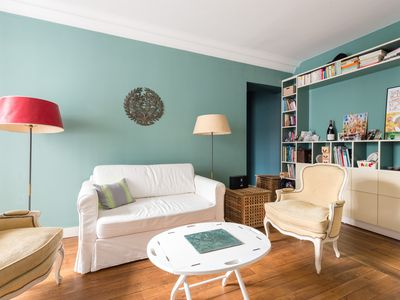 Photo for Rue de Grenelle IV by onefinestay