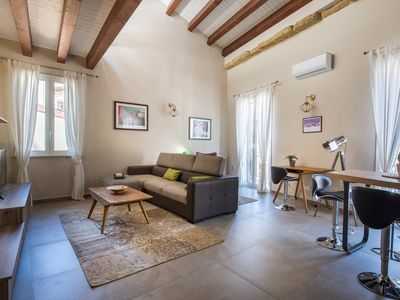 Photo for St. Cecilia Luxury Apartment 5A by Wonderful Italy