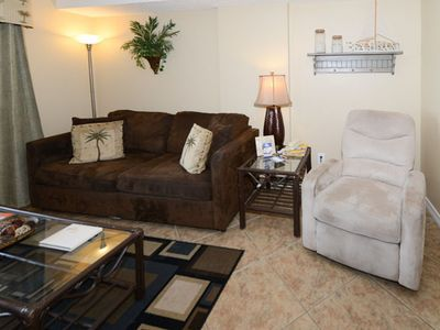 Photo for Royal Palms 1BR 2BA! Condo 1207 ~ Click for a FREE Night!