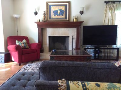 Photo for 2 Bedroom 1 Bath Spanish Charmer In Trendy Atwater Village/Los Feliz/Glendale.