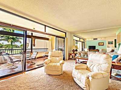 Photo for Its Whale season thru March so Bring the family & stay at Kaanapali Royal-6 pax