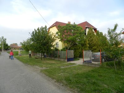 Photo for This holiday house with large garden is to enjoy cheap / your vacation.