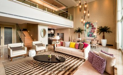 Photo for Grand Luxxe Three Bedroom Resident Loft