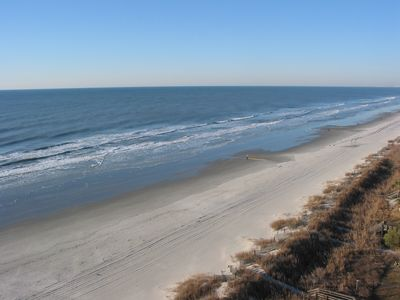 Photo for 2BR/2BA Spectacular Oceanfront Penthouse Corner Unit! Great Rates and Reviews!