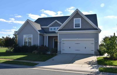 Photo for Beautiful Family Home in The Villages at Five Points just minutes to Downtown Lewes