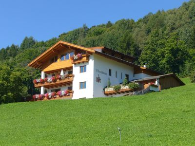 Photo for 1BR Apartment Vacation Rental in Feldthurns, Trentino-Alto Adige