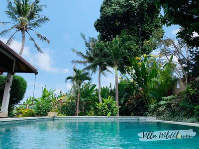 Photo for Villa Wildflower Canggu