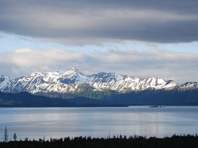 Photo for 1BR Guest House Vacation Rental in Homer, Alaska