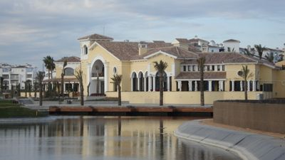 Photo for 2BR Apartment Vacation Rental in Roldan, Murcia