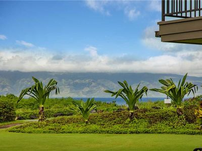 Photo for $189 Summer Special + FREE NIGHT PROMO! All Open June Dates! Bay Villa in Kapalua!