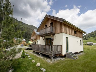 Photo for Luxurious Chalet near Ski Area in Murau