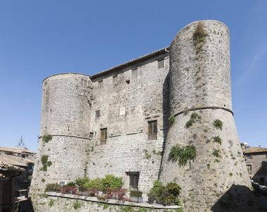"Photo for Ronciglione Castle ""The Torrioni"""