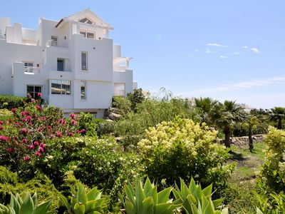 Photo for 2BR Apartment Vacation Rental in Casares