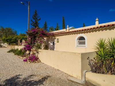 Photo for Alcazar Casinha - Apartment for 2 people in Silves