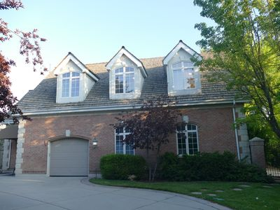 Photo for Stunning home on Palisades Dr.