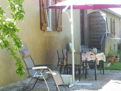 Photo for Gite Arifat, 2 bedrooms, 4 persons