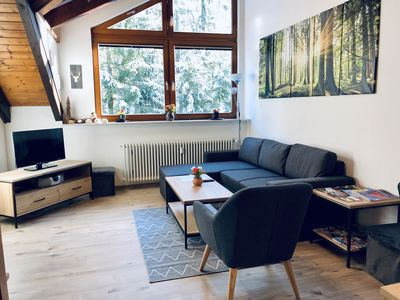 Photo for 2BR Apartment Vacation Rental in Titisee