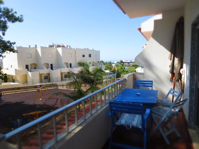 Photo for Apartment 3 bedrooms - Alvor Algarve