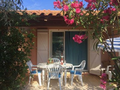 Photo for Villa Gruissan, 1 bedroom, 4 persons