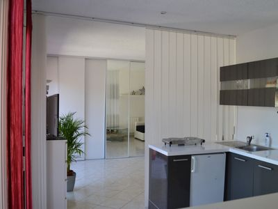 Photo for 1BR Villa Vacation Rental in mougins