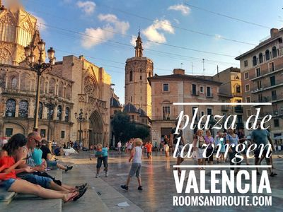 Photo for Sightseeing Valencia, Beach & Culture