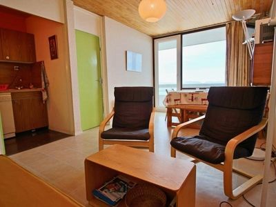 Photo for Apartment Chamrousse, 1 bedroom, 6 persons