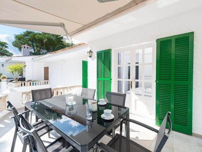 Photo for 3 bedroom accommodation in Muro