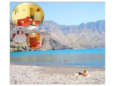 Photo for 2BR Apartment Vacation Rental in Agaete, CN