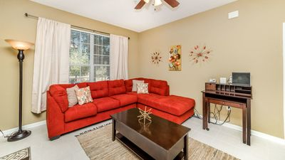 Photo for Rent Your Dream Holiday in One of Orlando's most Exclusive Resorts, Windsor Hills Resort, Orlando Condo 1887