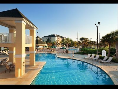 Photo for 2BR July 4th Week@ Sheraton Broadway Plantation Myrtle Beach 6/30-7/7/18 Sleeps