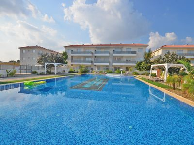 Photo for MYTHICAL APARTMENT - 2 BED SLEEPS 6 COSE TO PROTARAS