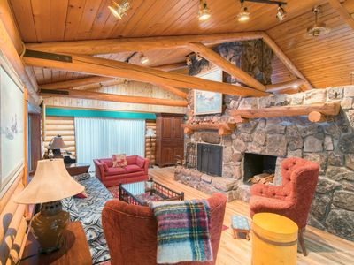 Last min pricing deals - Heavenly Pines Retreat/Alta WY/Large Hot Tub