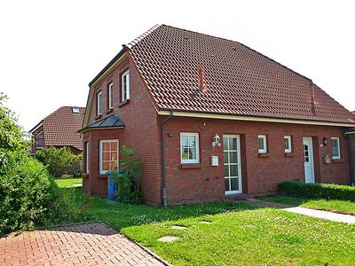 Photo for Vacation home Deichkrone in Nessmersiel - 6 persons, 3 bedrooms