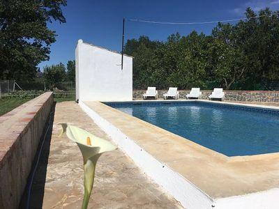 Photo for Self catering cottage La Maestra for 6 people